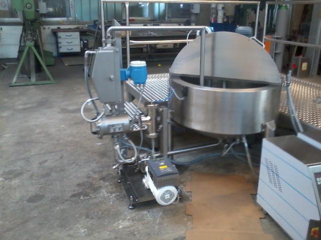 produkcja maszyn