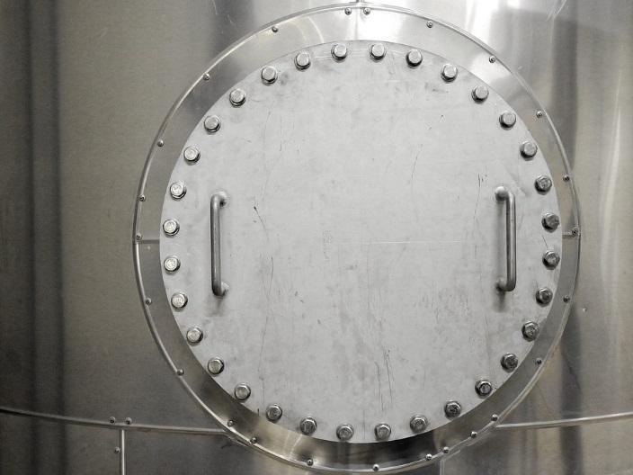 Chwalebne Zbiorniki ze stali nierdzewnej - producent, produkcja, ceny TK59
