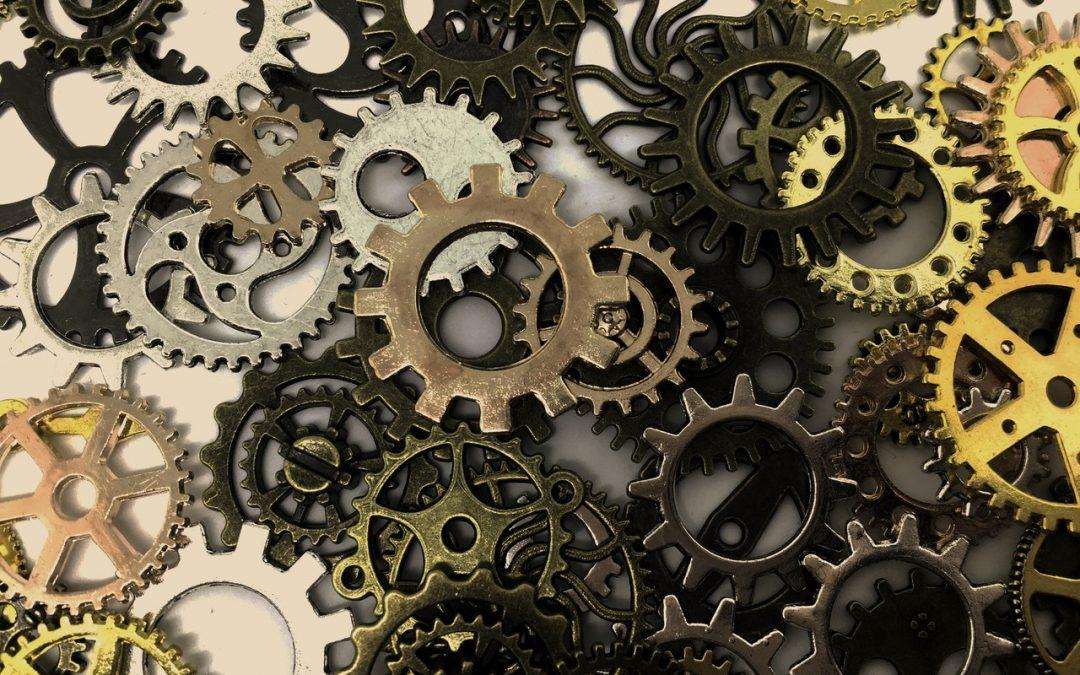 Co ile wykonywać serwis maszyn przemysłowych?